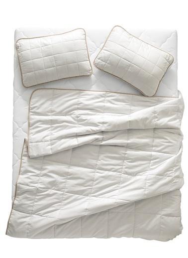 De Luxe Deve Tüyü Yastık-Hibboux